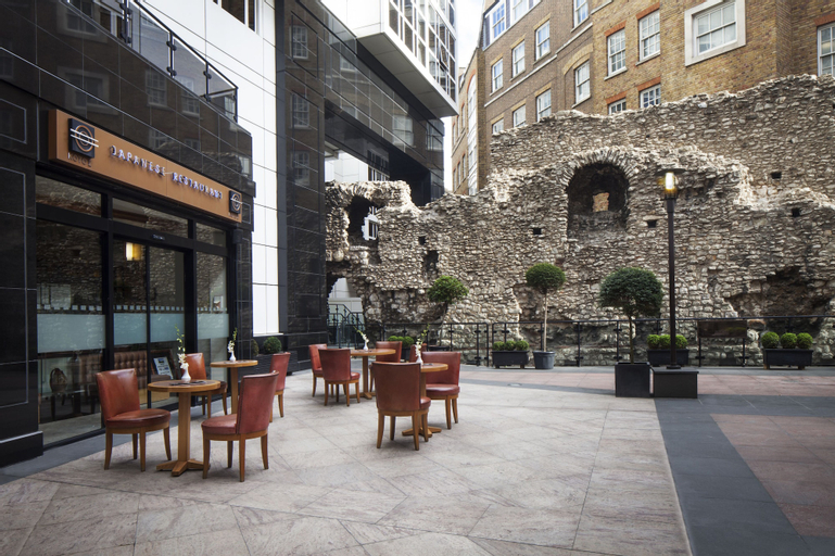 Leonardo Royal Hotel London City, London