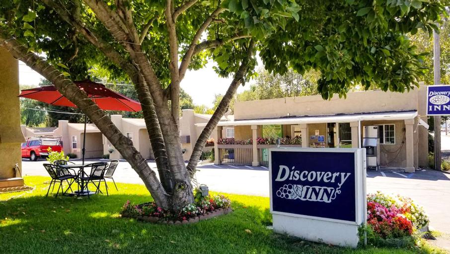 Napa Discovery Inn, Napa