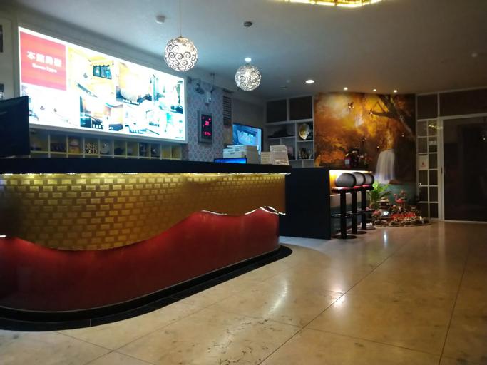 BOSTON HOTEL, Chiayi City