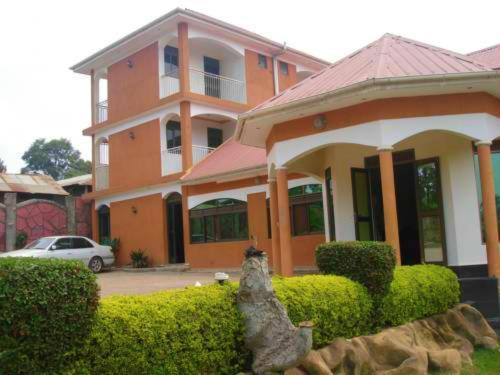 Rays Hotel, Mbarara