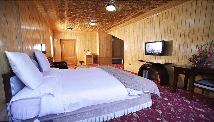 Grand Mumtaz Resorts Gulmarg, Baramulla