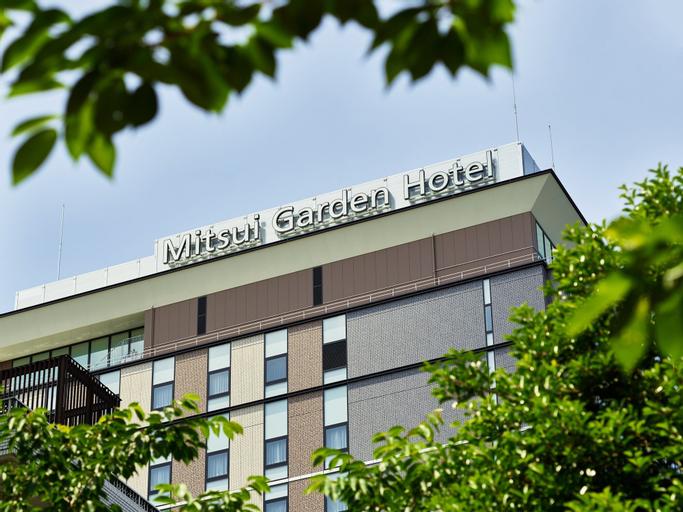 Mitsui Garden Hotel Gotanda, Shinagawa
