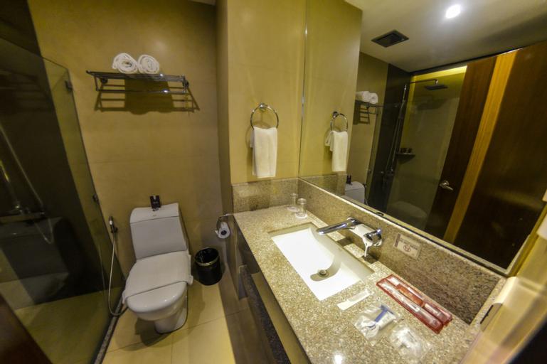 Ironwood Hotel, Tacloban City