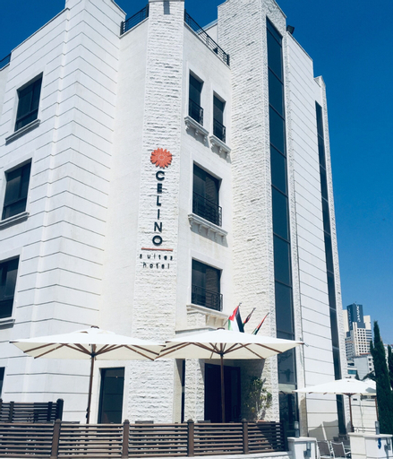 Celino Hotel, Wadi Essier