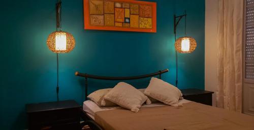Hostel 4Nomads, Caldas da Rainha