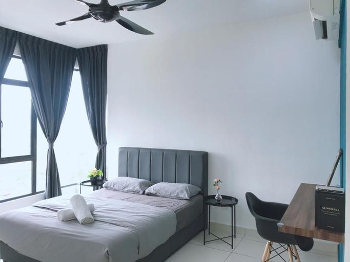 BFF Home-1Tebrau#1】KSL/Midvalley/CIQ/Pavillion, Johor Bahru