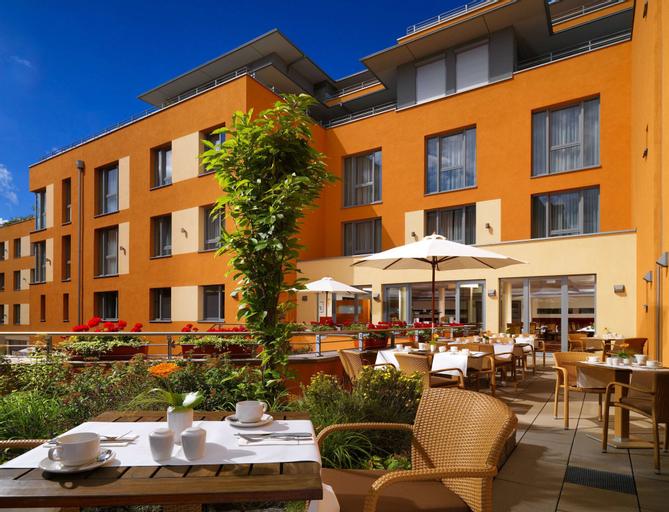 Best Western Hotel Bamberg, Bamberg