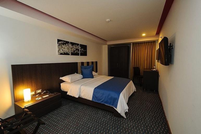 Hotel Alex, Libertador