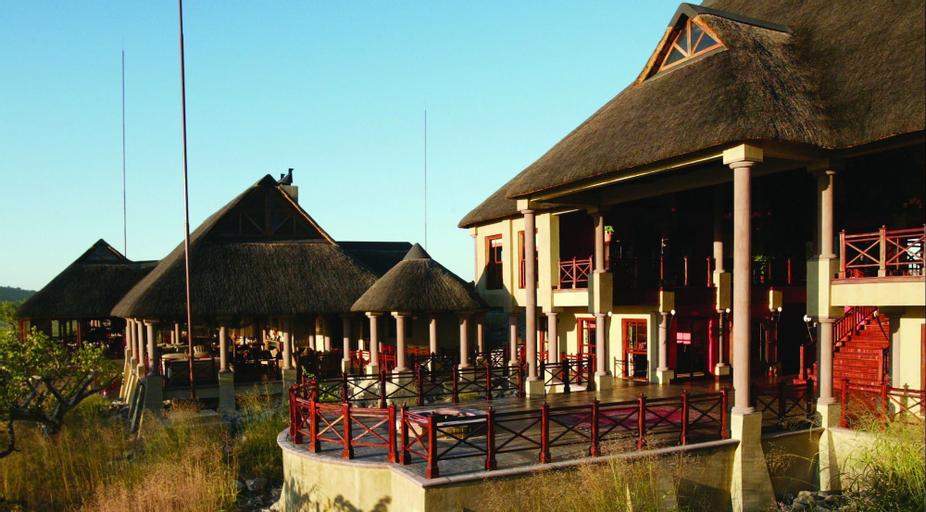 aha Epacha Game Lodge & Spa, Kamanjab