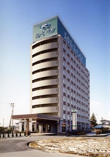 Hotel Route-Inn Ichinoseki Inter, Ichinoseki