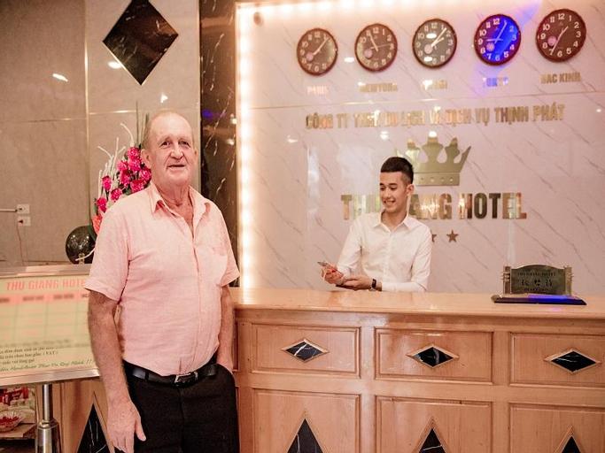 Thu Giang Hotel - Hanoi, Cầu Giấy