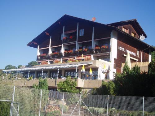 Hotel Restaurant Panorama, Thun
