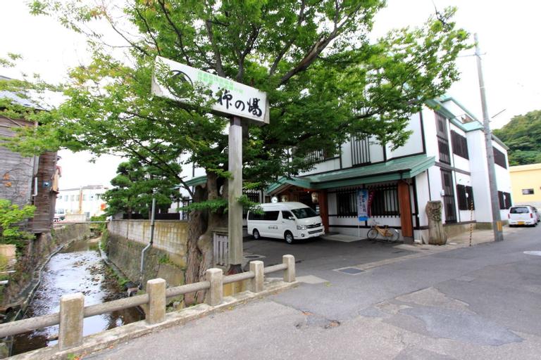 Honjin No Yado Yanagi No Yu, Aomori