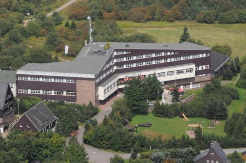 Hotel Lugsteinhof, Sächsische Schweiz-Osterzgebirge