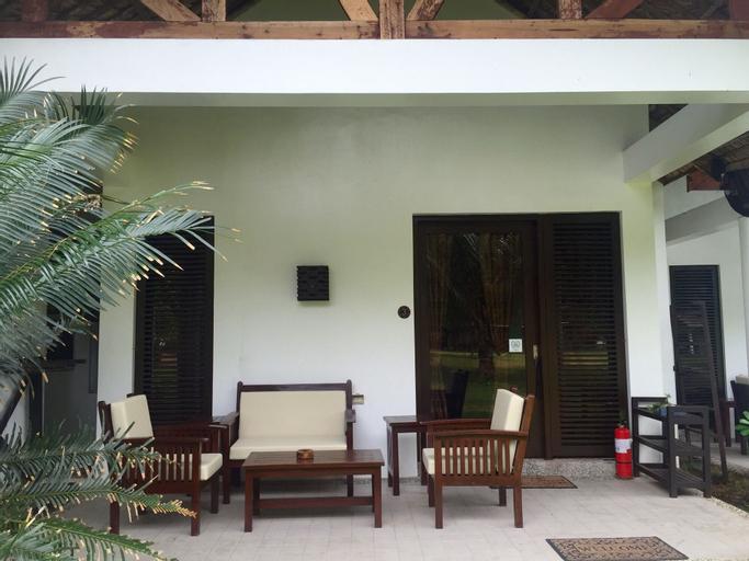 Kingfisher Resort, Pagudpud