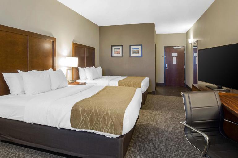 Comfort Inn & Suites, Santa Fe