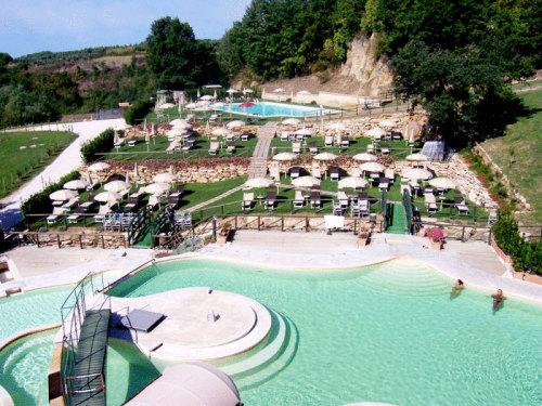 Residence Terme Di Sorano, Grosseto