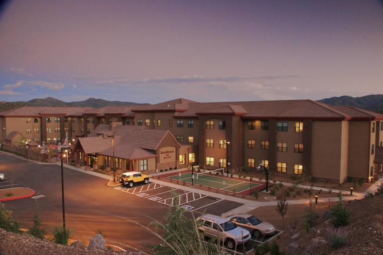 Residence Inn by Marriott Prescott, Yavapai