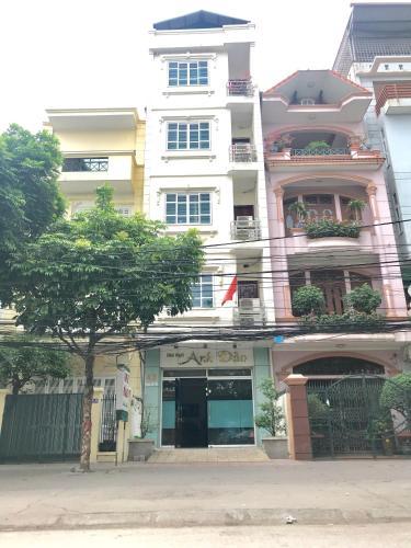 Anh Dao Motel, Hồng Bàng