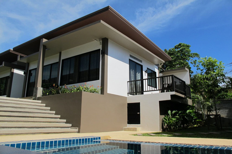 Alphabeto Resort, Pulau Phuket