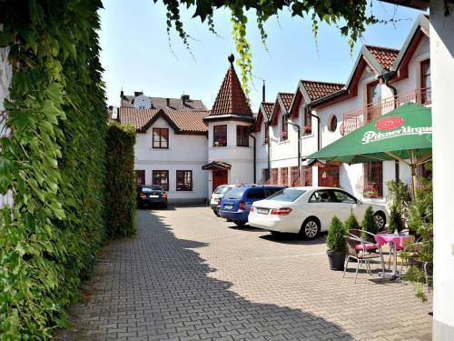 Hotel Atrium, Pardubice