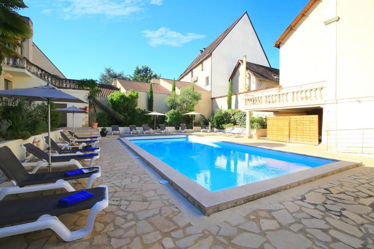 Best Western Le Renoir, Dordogne
