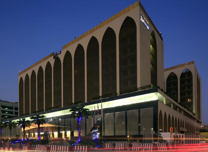 Radisson Blu Hotel, Riyadh,