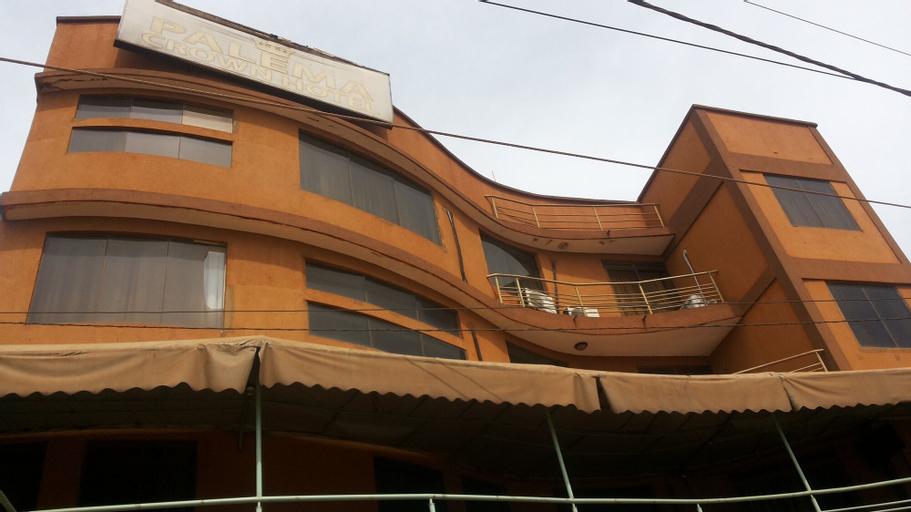 Palema Crown Hotel, Gulu