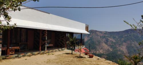 Vagamount Homestay, Kottayam