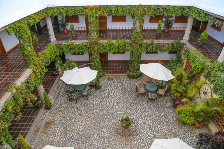 El Carmen Suites, Antigua Guatemala