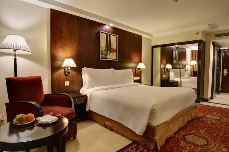 Islamabad Marriott Hotel, Islamabad