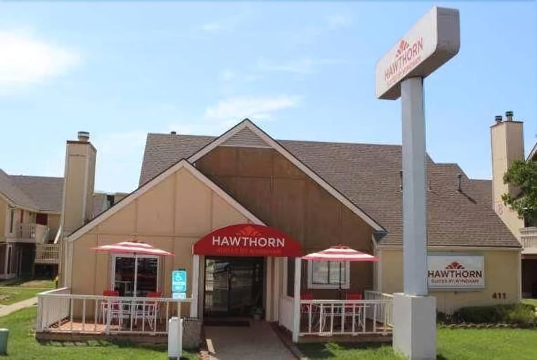 Hawthorn Suites by Wyndham Wichita East, Sedgwick