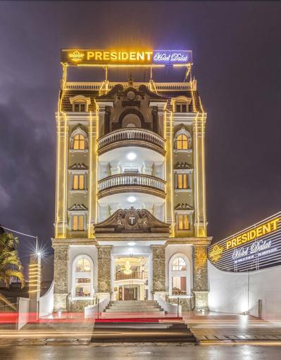 7s President Hotel Dalat, Đà Lạt