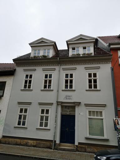Ferienwohnung Junger-moritz, Erfurt