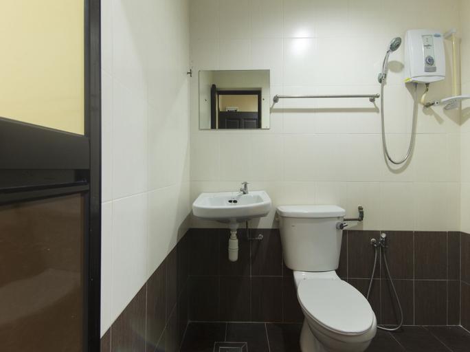 OYO 874 Ferringhi Inn Hotel, Pulau Penang