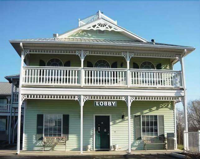 Key West Inn Cookeville, Putnam