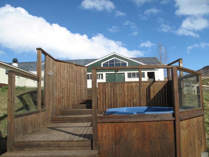 Lamb Inn Öngulsstaðir, Eyjafjarðarsveit
