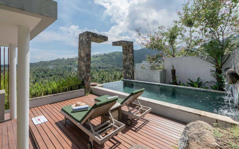 Svarga Resort Lombok, Lombok