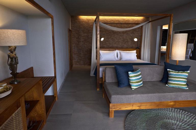 Umadewi Surf & Suites, Jembrana