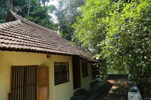 The Mana-Heritage stay, Kottayam