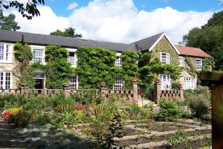 Lastingham Grange, North Yorkshire