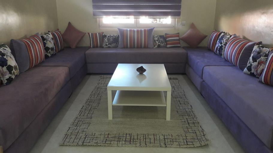 Appartements ensoleillés à 5 min de la plage El Jadida, El Jadida