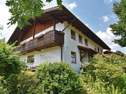 Spacious Cottage in Rinchnach Bavaria near Forest, Regen