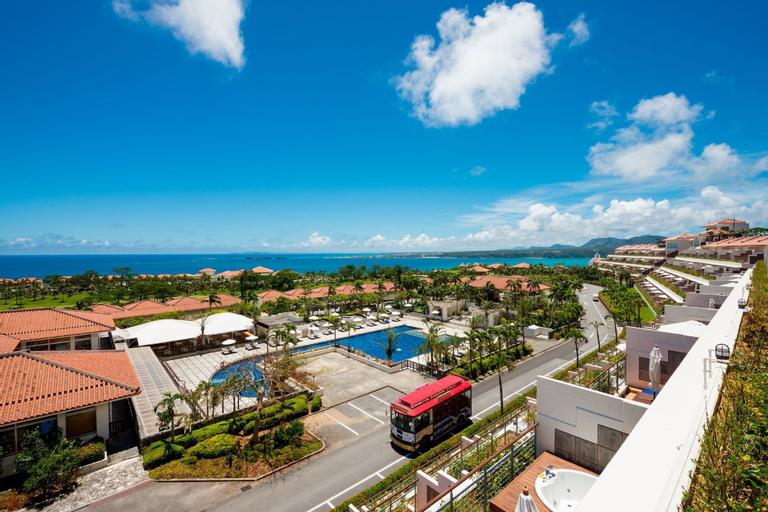 Kanucha Bay Hotels & Villas, Nago
