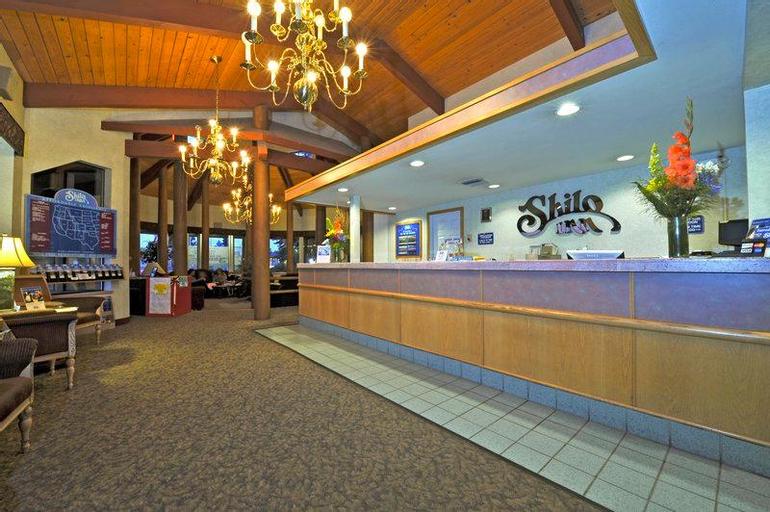 Shilo Inn Suites Hotel - Bend, Deschutes