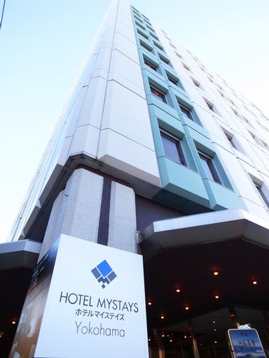 Hotel MyStays Yokohama, Yokohama