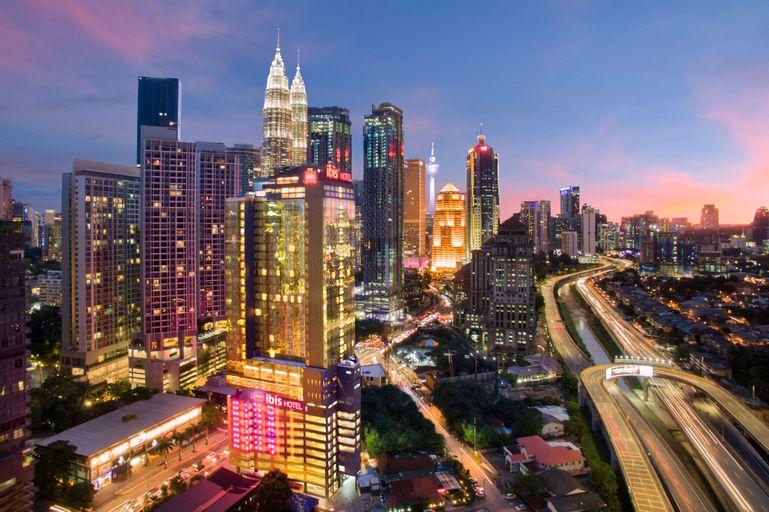 Ibis Kuala Lumpur City Centre, Kuala Lumpur