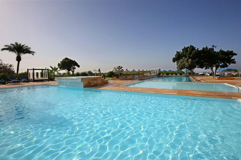 Anezi Tower Hotel, Agadir-Ida ou Tanane