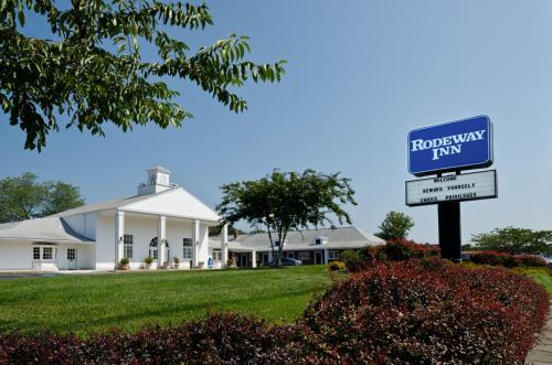 Rodeway Inn Fairfax, Fairfax City