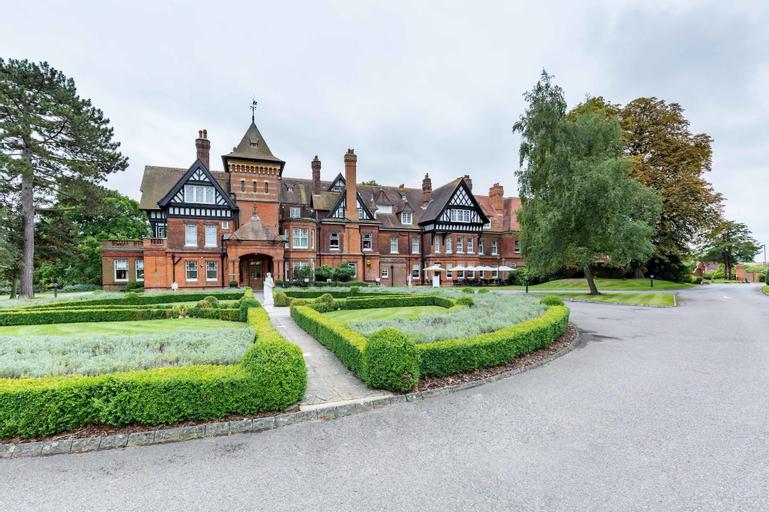 Woodlands Park Hotel, Surrey